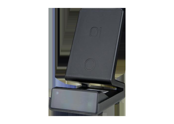 Telecamera Nascosta In Oggetti : Telecamere nascoste wifi con infrarossi in base carica cellulare