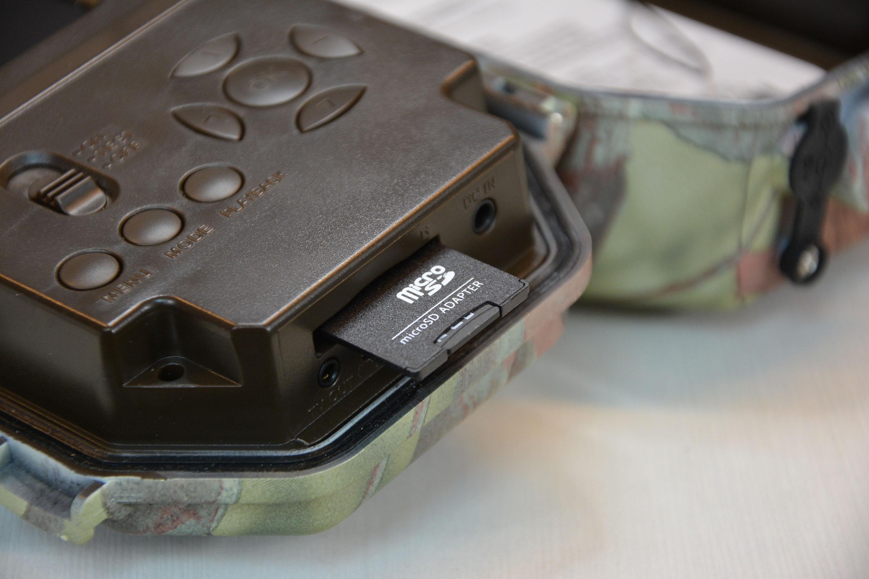 Telecamera Nascosta Da Esterno : Telecamera nascosta esterno decorare la tua casa