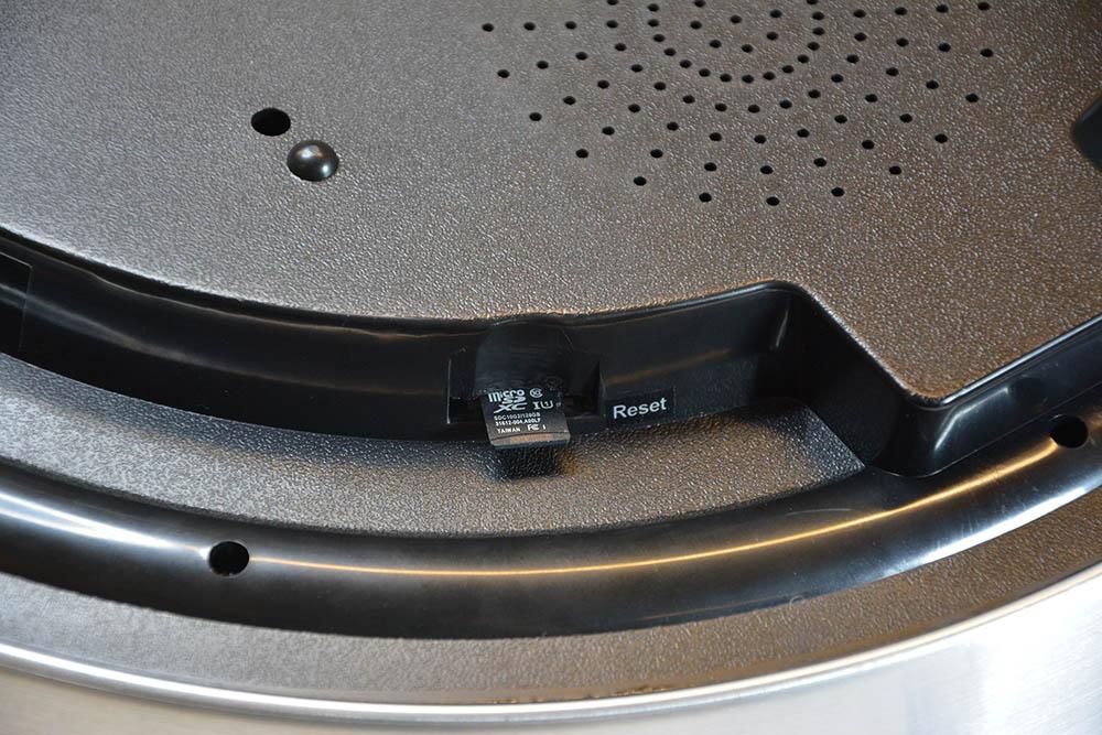 Telecamere orologio da parete wifi, Telecamera nascosta wifi SD in ...
