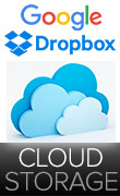 IP camera cloud google dropbox