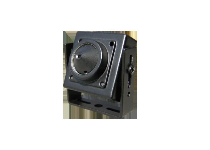 Telecamera Mini AHD da 1.3 MP Hopcd Mini Telecamera CCTV HD 2500TVL 6pz Videocamera di Sicurezza HD a infrarossi con Visione Notturna per videosorveglianza CCTV