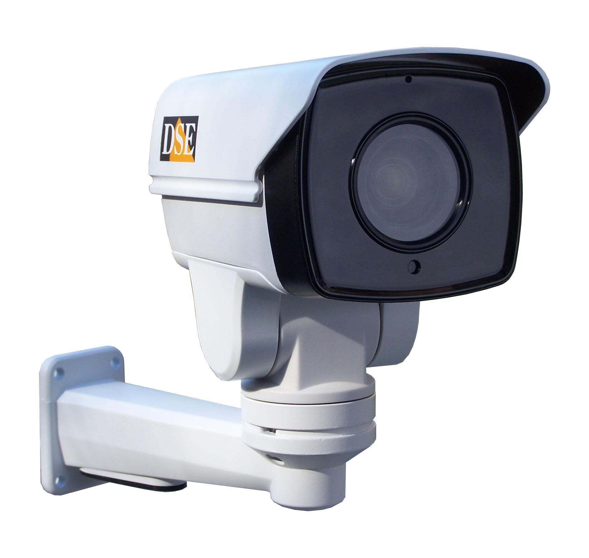 Telecamere PTZ motorizzate brandeggiabili AHD da esterno - Telecamere brandeggianti ptz da ...